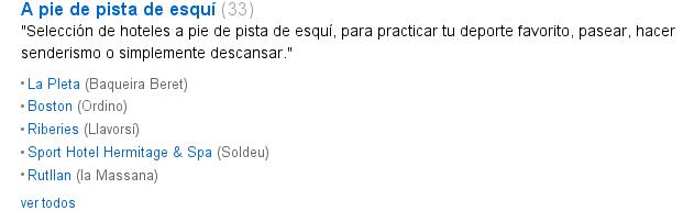 pistadesqui