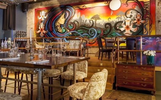 Arts Club Madrid, un local multifuncional tendencia en 2015