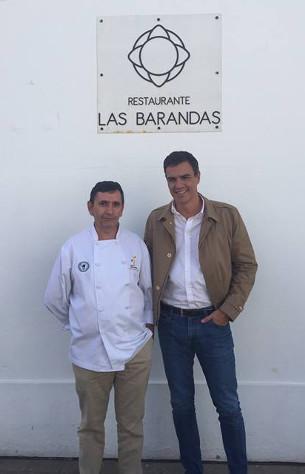 Imagen de Las Barandas