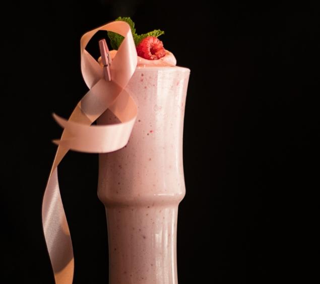 coctel rosa